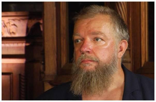 Сергей пахомов (пахом). сергей пахомов — юродивый современной россии