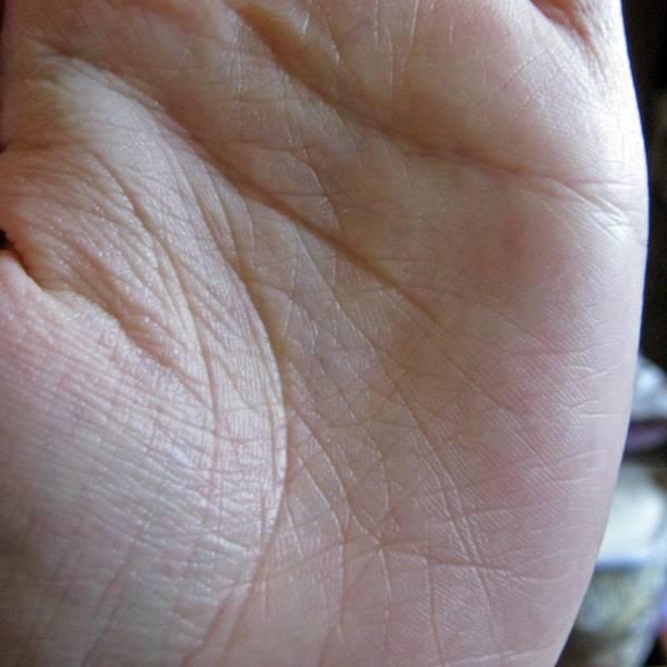 Линия ангела-хранителя на руке. хиромантия с разъяснениями