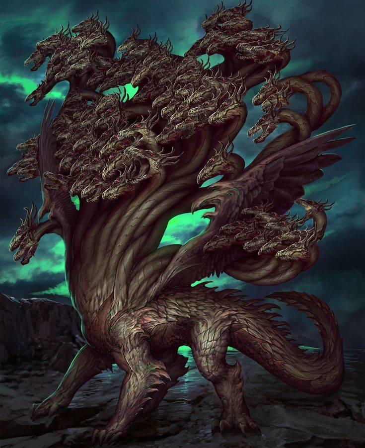 Шаркань | mythological creations | fandom