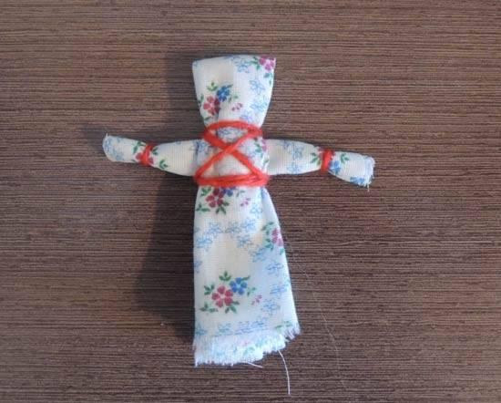 Кукла кувадка: мастер-класс по изготовлению своими руками, значение, история появления