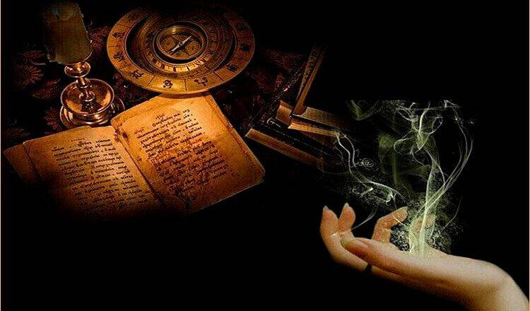 Древние заклинания ведьм — колдовство не для новичков