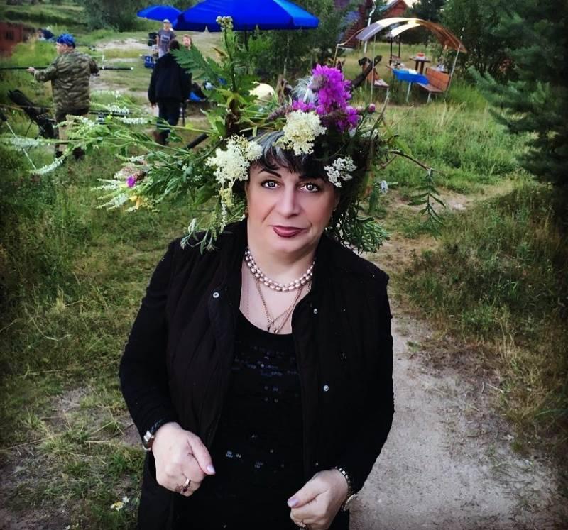 Мирослава коллавини и роса вокина — мать и дочь из именитого ведьмовского рода