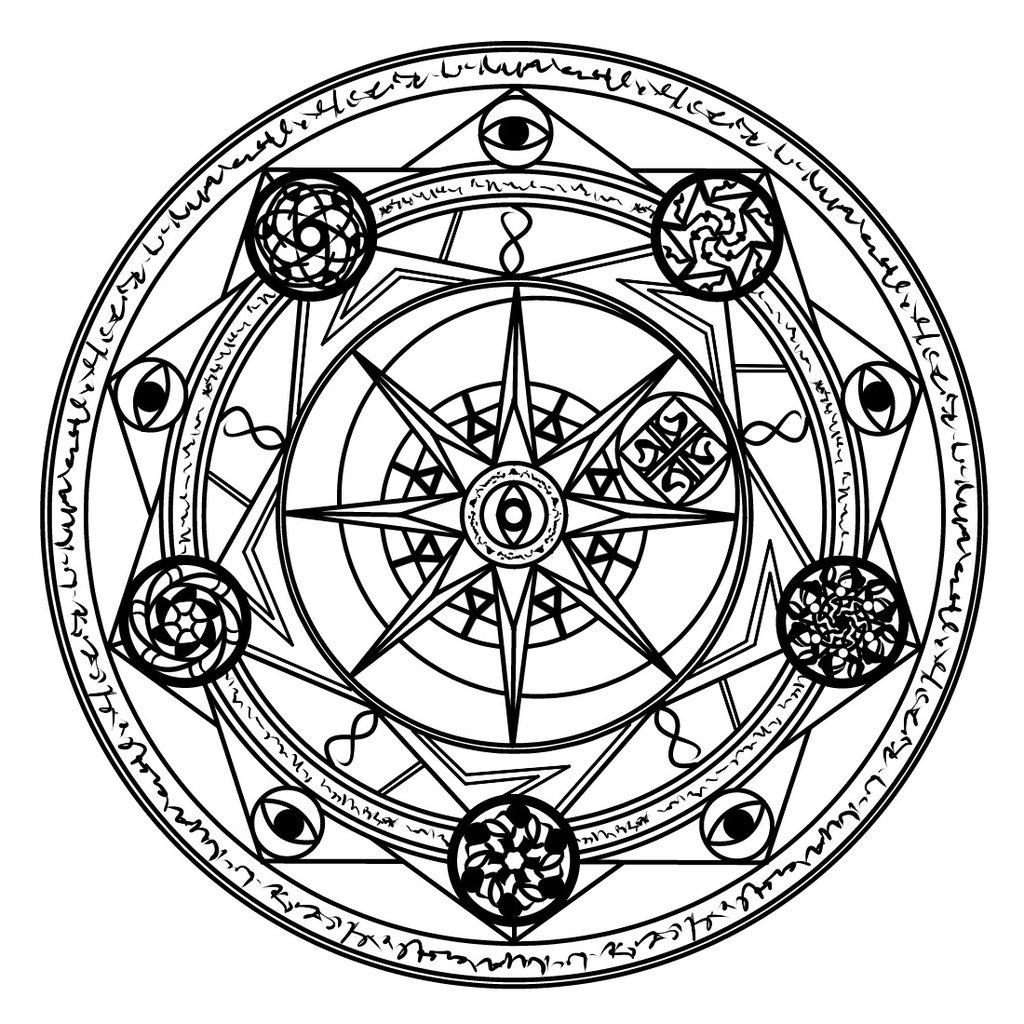 Магический пентакль (печать, звезда) царя соломона: значение, сила и особенности ношения