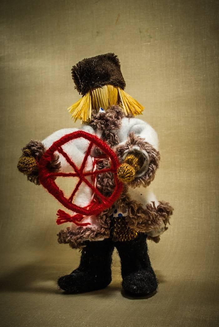 Значение обереговых кукол и мастер-класс по их изготовлению