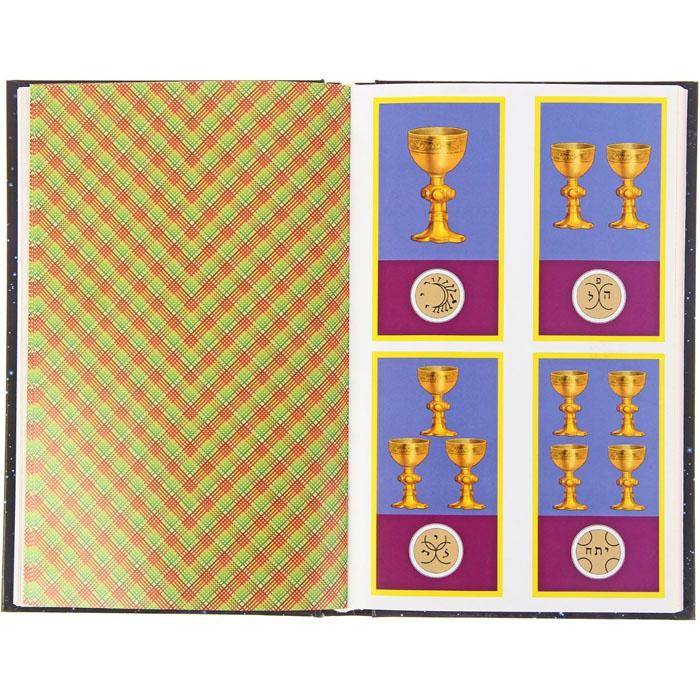 Карты таро папюса значение и толкование. секреты карт таро от папюса