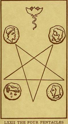 2 пентаклей таро (двойка монет) — основное значение и сочетание с другими картами