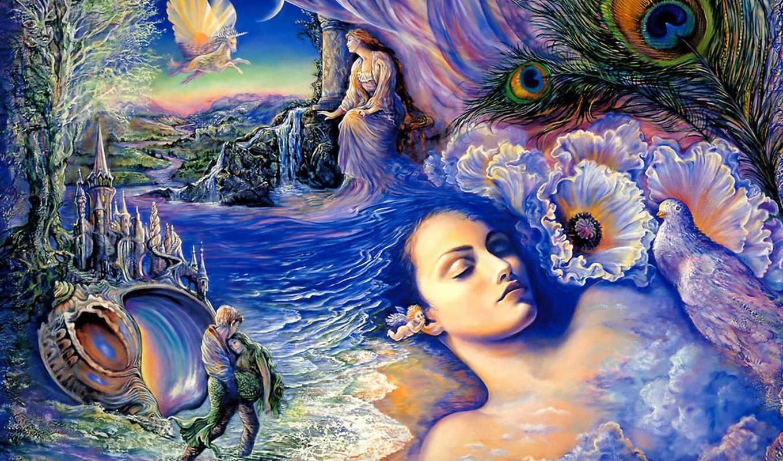 К чему снится океан - значение сна океан по соннику