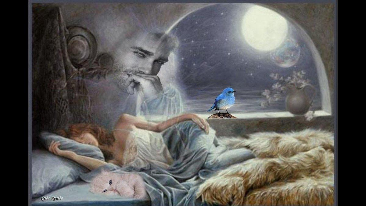 Что значит домовой во сне?