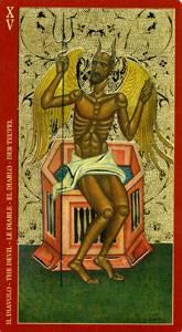Галерея таро божественного наследия | все таро