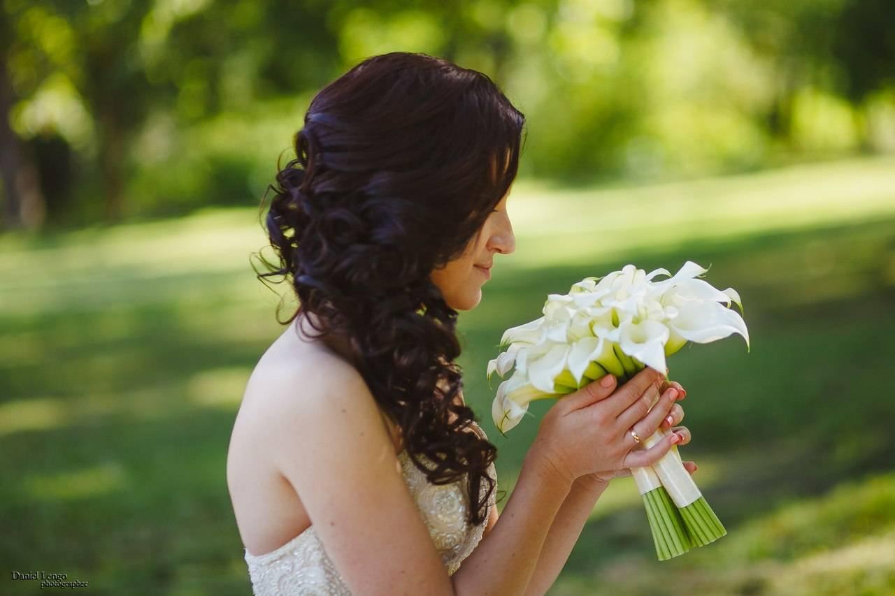 Свадебные приметы для жениха и невесты