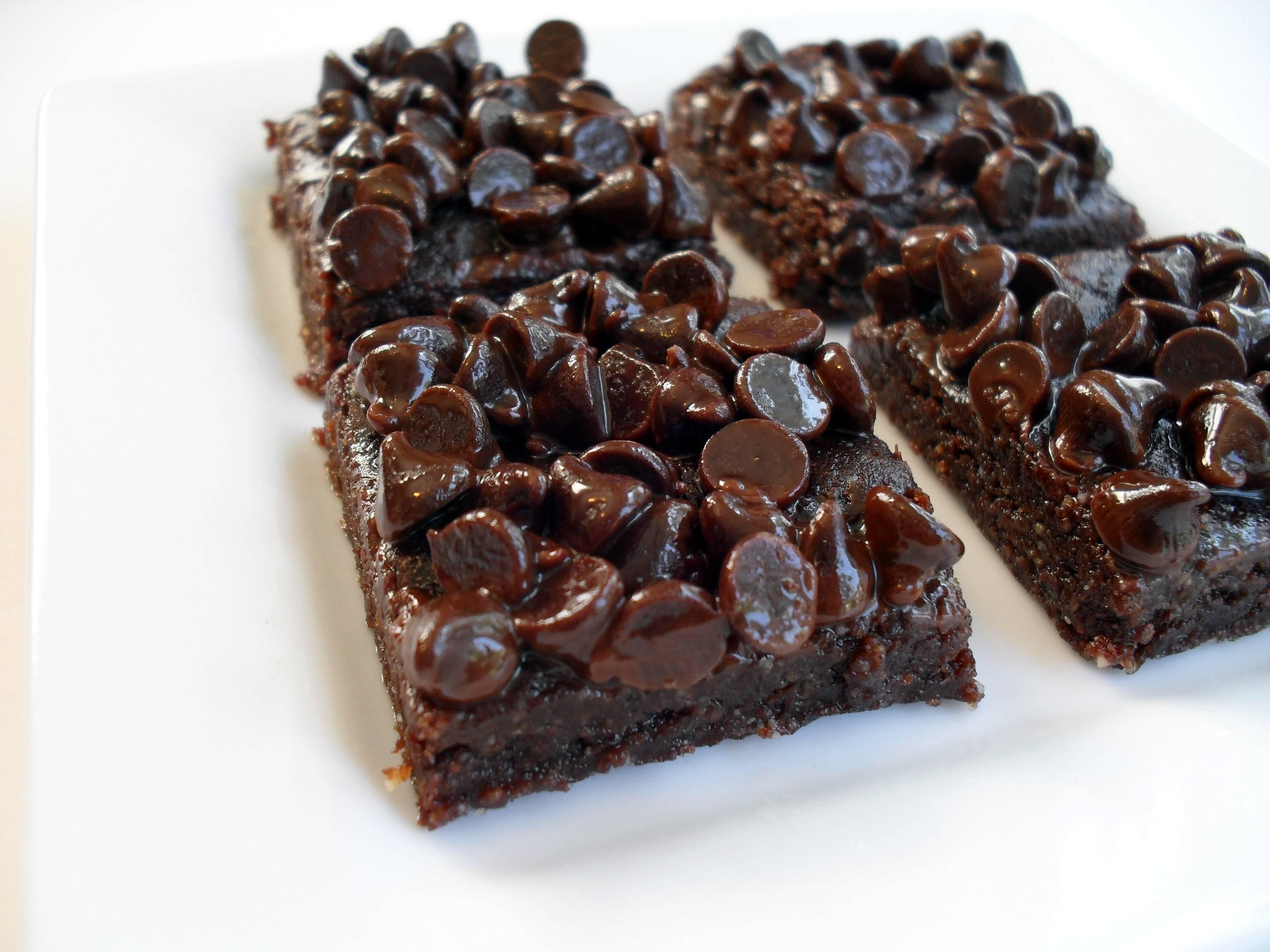 Брауни десерт: виды десерта, секреты приготовления
