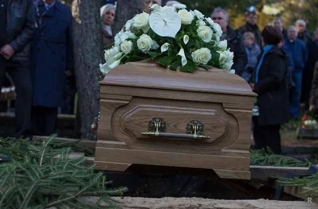 Приметы на кладбище: что нельзя делать и почему