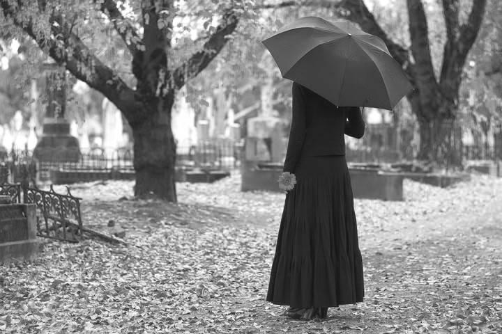 Приметы о похоронах для беременных