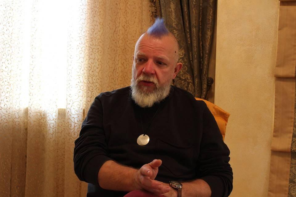 Елена токарева и сергей пахомов — семейная жизнь экстрасенса