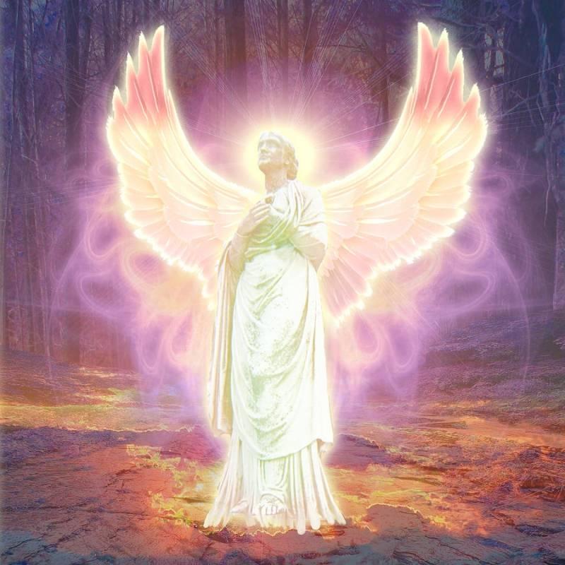 Что делать при жизни, чтобы стать ангелом