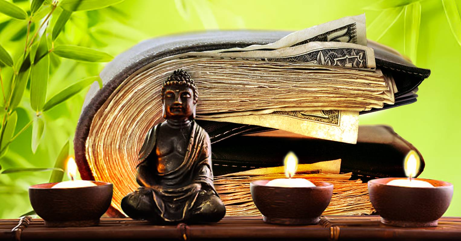 Мощные обряды, заговоры и заклинания на привлечение денег и удачи