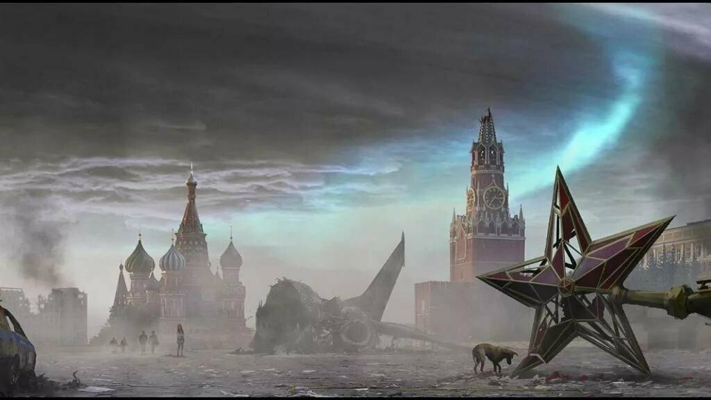 Апокалипсис ???? 2020 — будет ли конец света