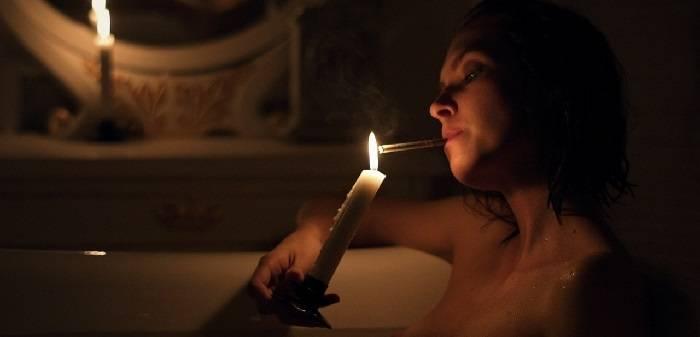 Как приворожить любимого с помощью сигареты