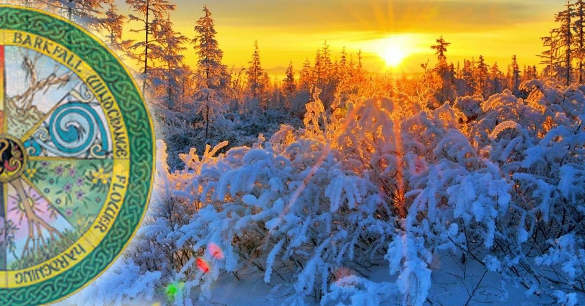 Зимнее солнцестояние | магия в нас и вокруг нас вики | fandom