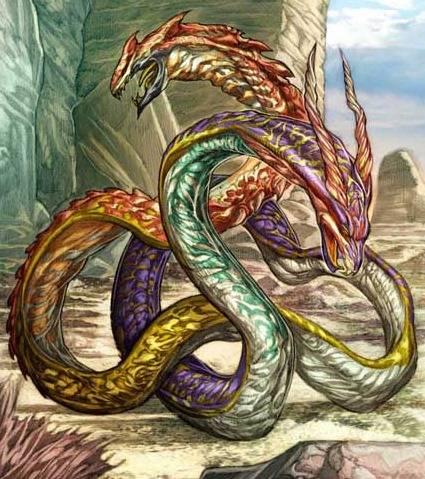 Амфисбена — двуглавая змея из древнегреческих мифов. существует ли двухголовая змея? двухголовая змея-альбинос змеи рождаются с двумя головами