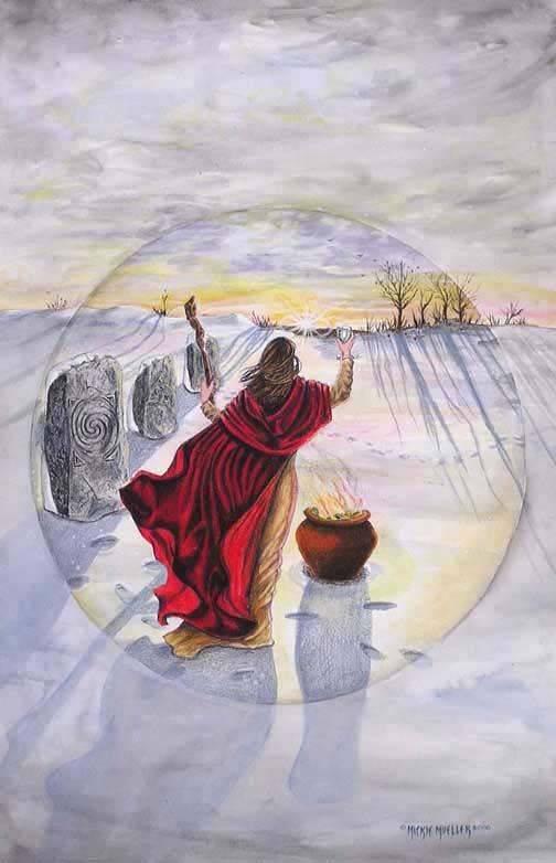 Праздник йоль – история языческого торжества, легенды, символы и ритуалы - автор екатерина завьялова - журнал женское мнение