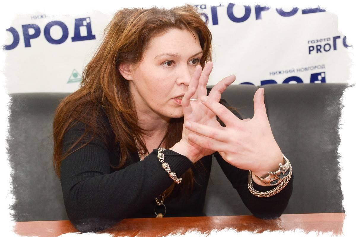 Наталья бантеева — биография и дар экстрасенса