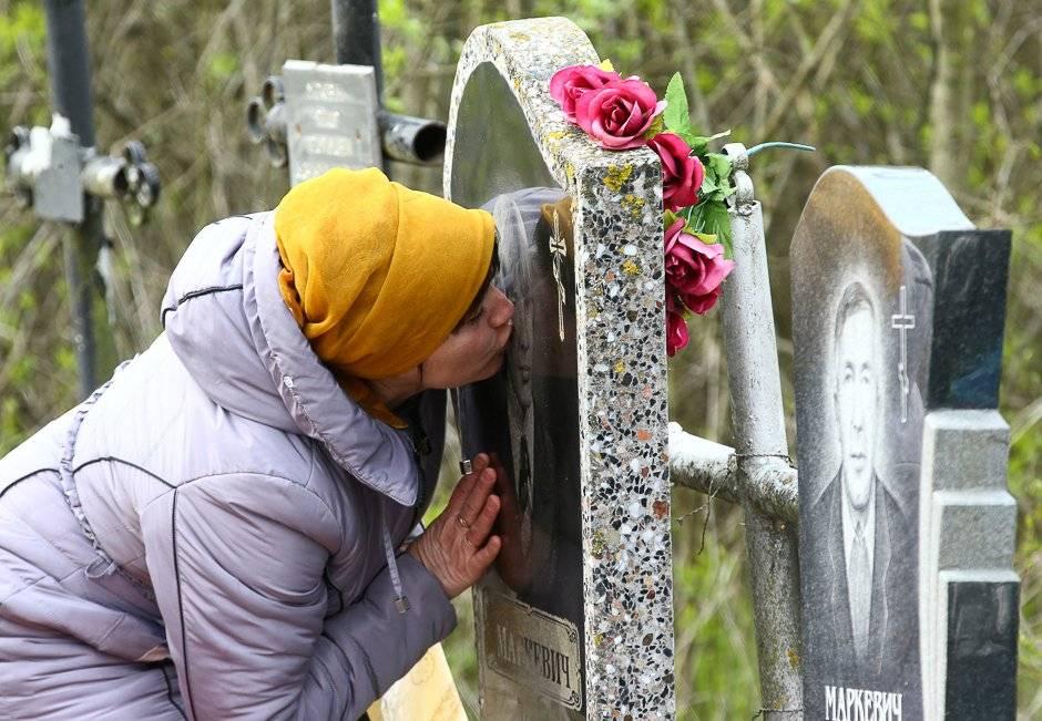 К чему снится кладбище во сне для женщины или мужчины: значение