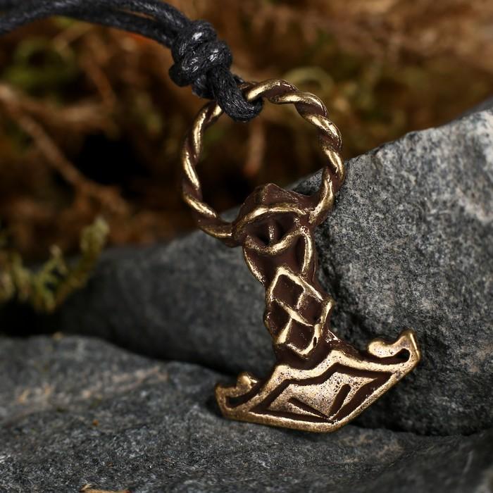 Молот бога тора - происхождение, значение амулетов и тату