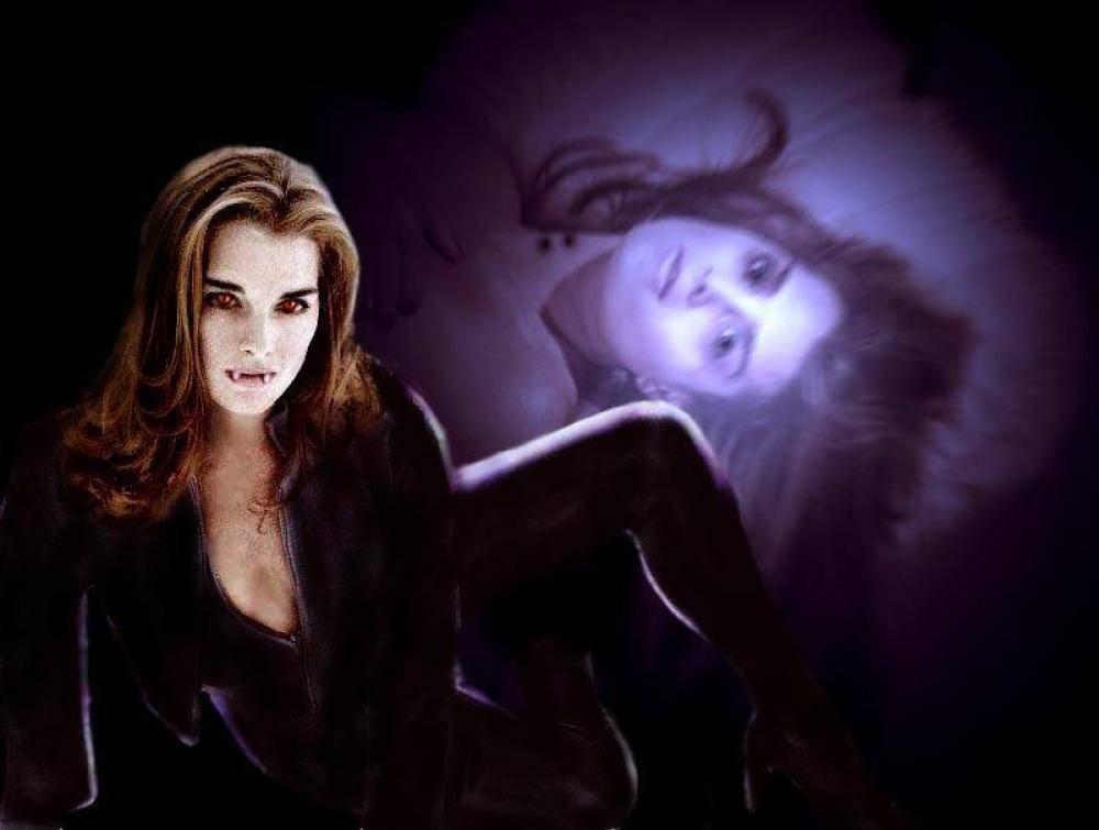 Вампиры и оборотни: вечное противостояние и его причины
