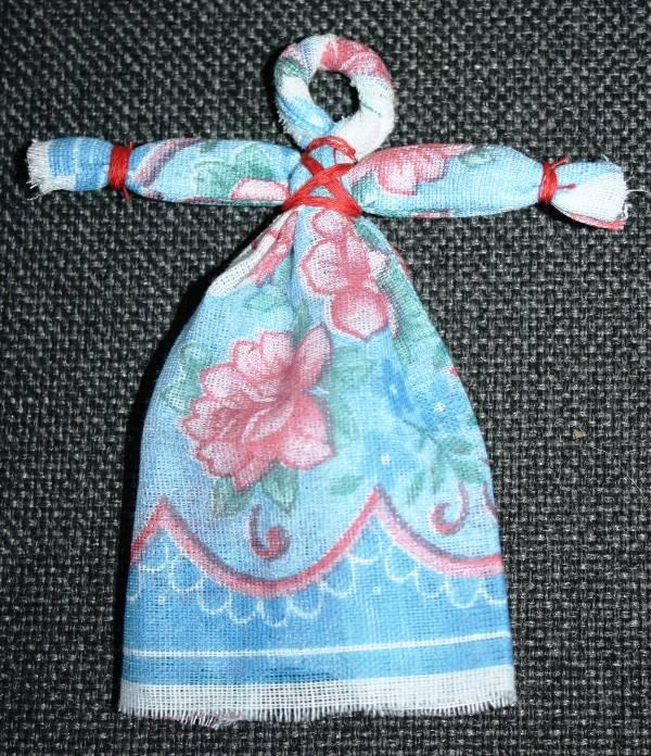 Значение народной куклы кувадки и секреты её изготовления