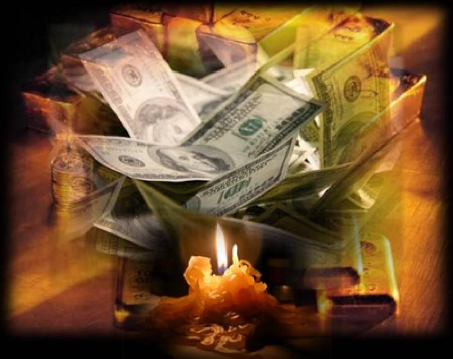 Черная магия на привлечение денег — секреты богатства темных магов. ритуалы для богатства: как привлечь деньги магией