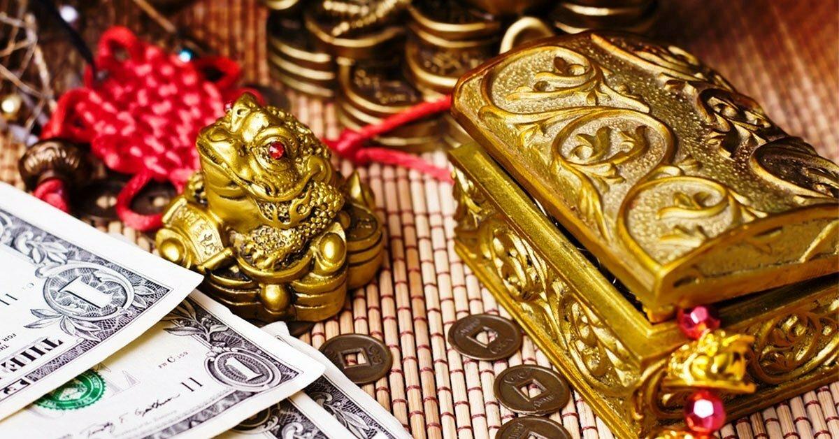 Талисманы для привлечения удачи и денег: призываем богатство