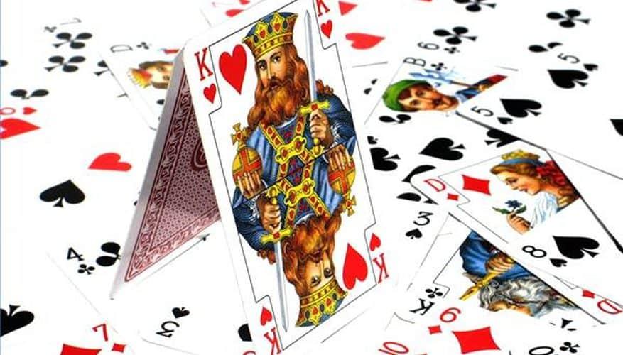 Гадание на четырех королей онлайн: значение