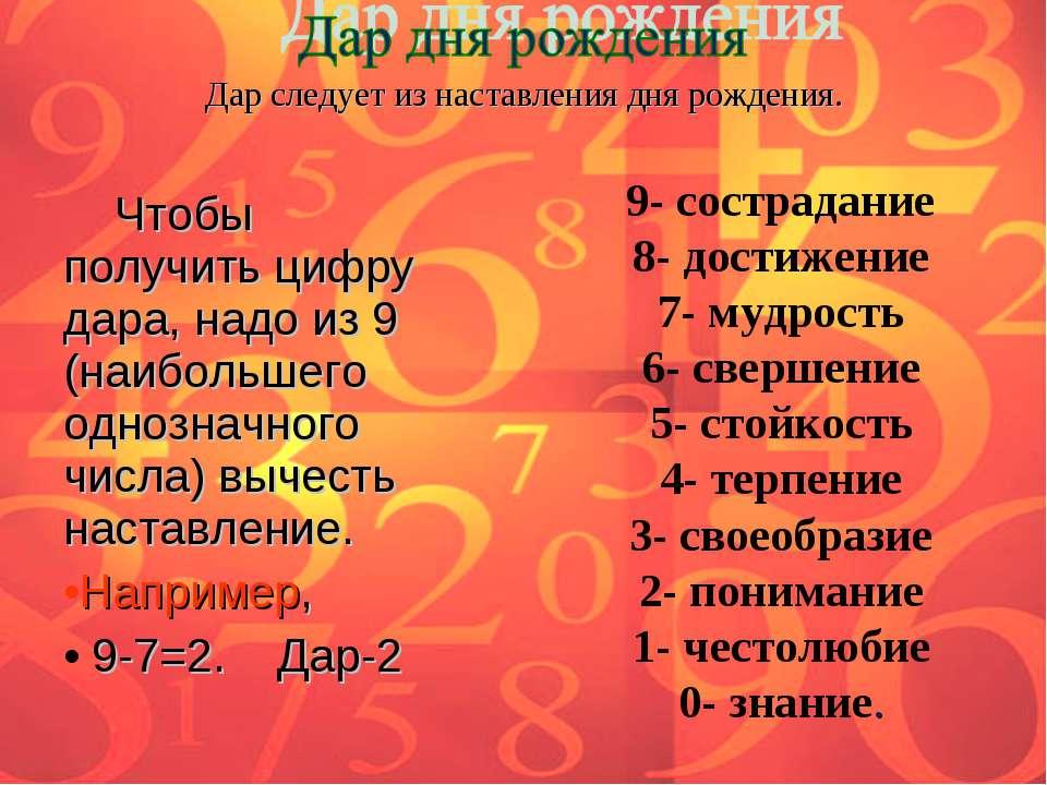 Значение числа 10 в нумерологии
