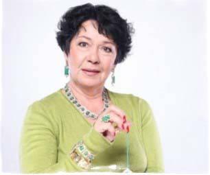 Экстрасенс ильмира дербенцева — биография известной целительницы