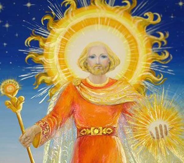 Миф о ярило солнце читать полностью. народный миф о солнце. культ богов войны