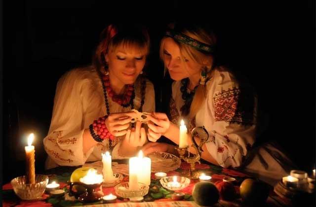 Магический обряд, заговор, ритуалы магии их действие