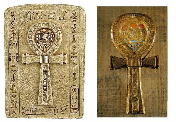 Египетский крест анкх: значение амулета, как носить и активировать