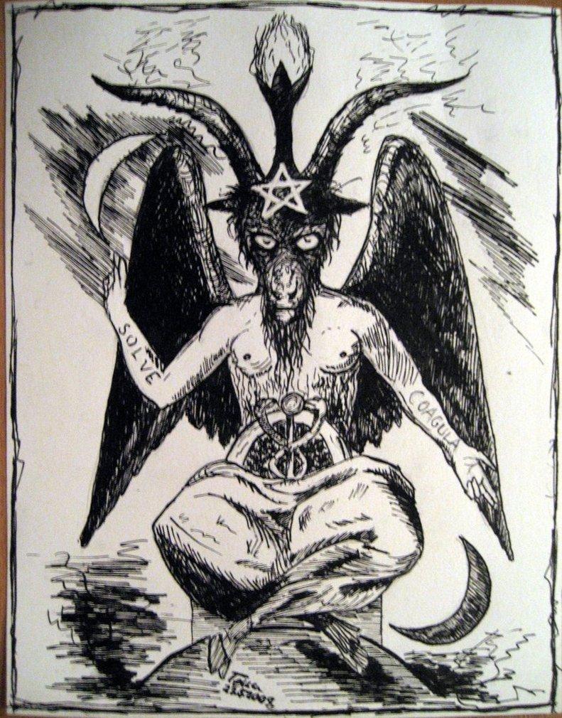 Оккультизм — верный путь к вселению диавола. об ангелах и бесах