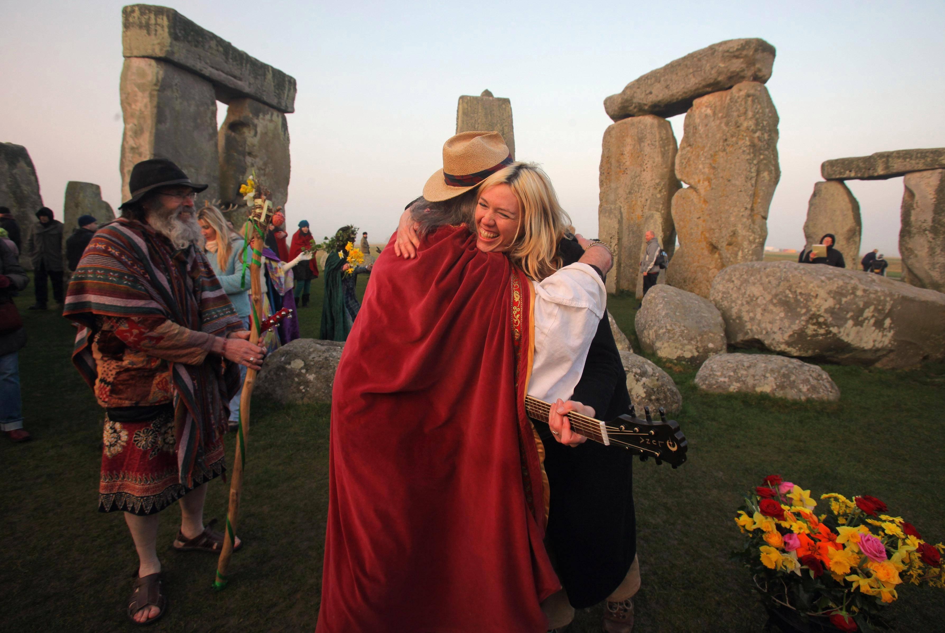 День весеннего равноденствия: ритуалы и обычаи этого дня