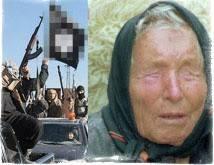 Ванга про ИГИЛ — пророчества начинают сбываться