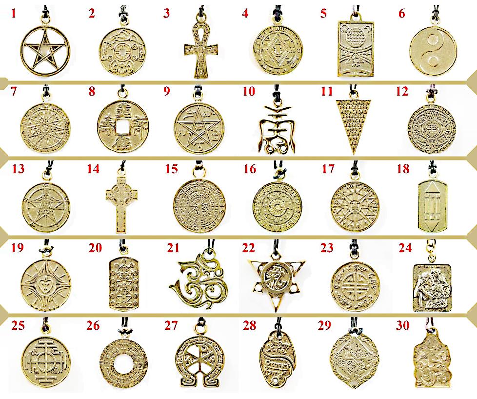 Мусульманские талисманы - амулеты, значения оберегов для мужчин и женщин
