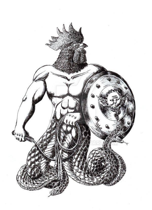 Абраксас — бог, хранитель вселенной, могущественный воин (5 фото). абраксас — бог, хранитель вселенной, могущественный воин (5 фото) эгида, леди всех печалей