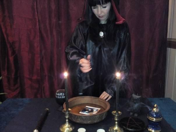 Экстрасенс андрей сатаненко — сильный чернокнижник