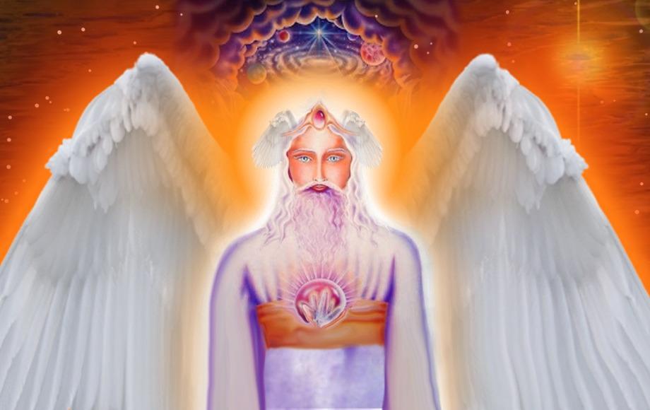 Читать книгу архангел метатрон. первый и последний максима модлинского : онлайн чтение - страница 2
