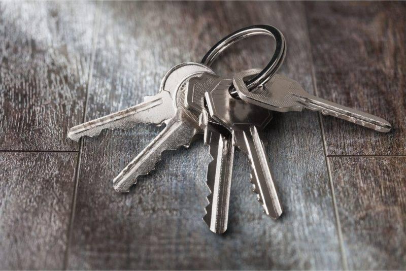 Приметы с ключами – помощь и подсказки высших сил