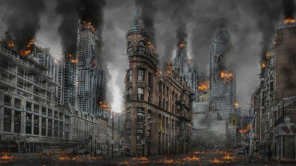 Настанет ли конец света 4 июля 2020 года