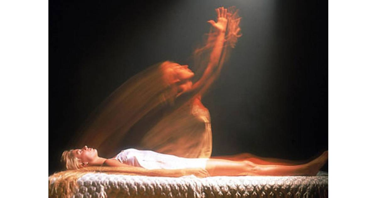 Видят ли нас умершие после смерти | православиум