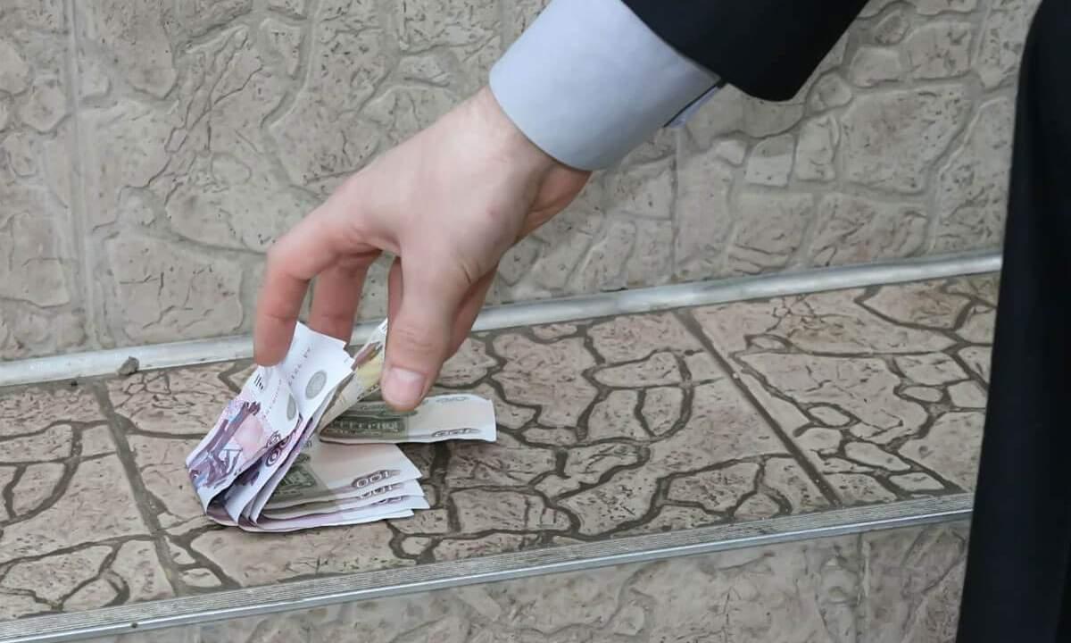Что по приметам означает потеря денег или кошелька