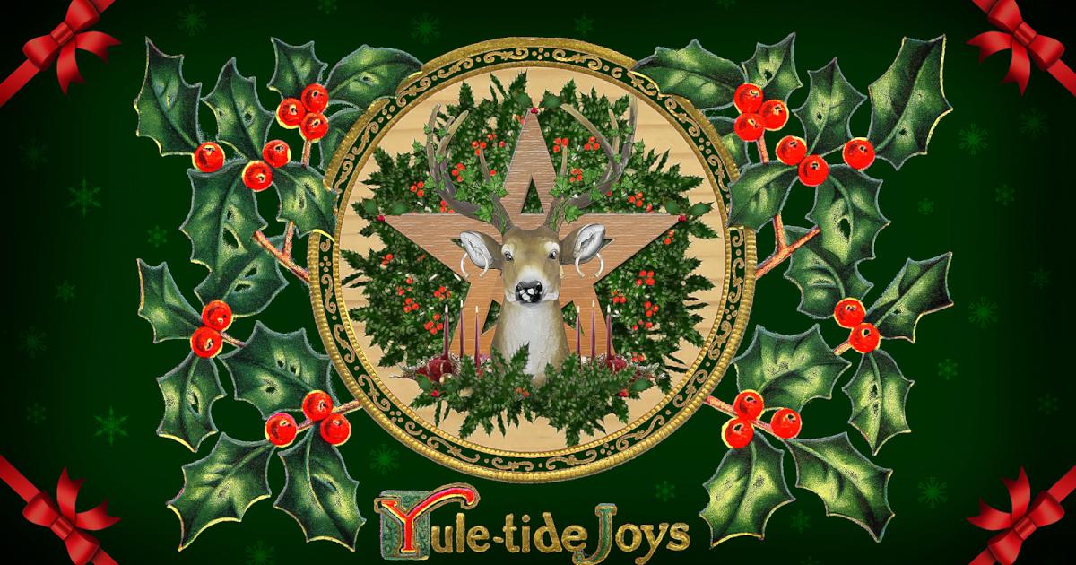 Языческий праздник йоль - ритуалы и история: как отмечали праздник зимнего солнцестояния
